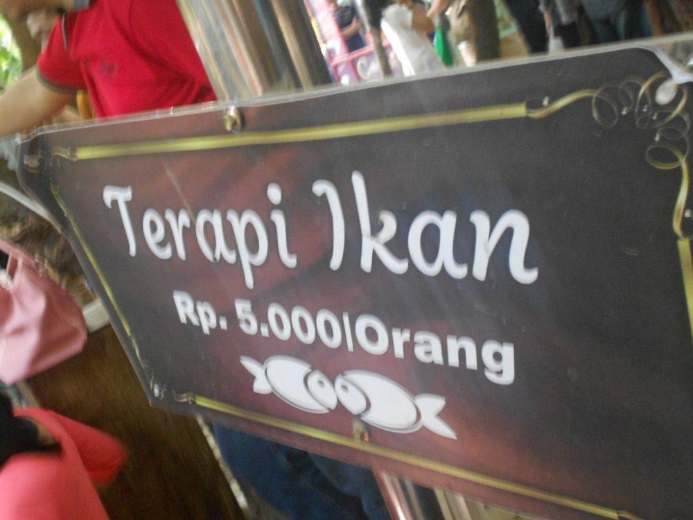 Wisata Kuliner Olahan Coklat di Kampung Coklat Blitar