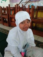 Fiyna Alyatun Afifah