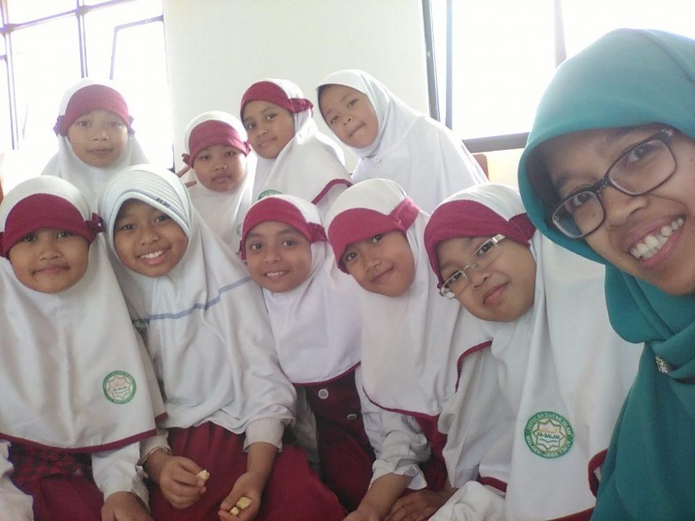 SD Islam As-Salam Malang