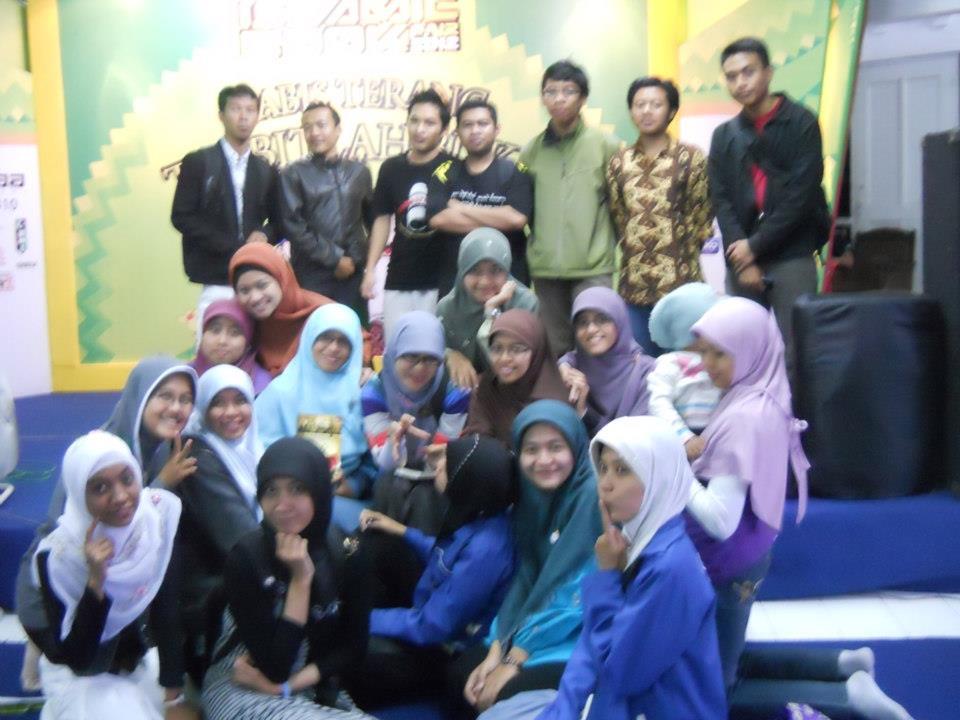 IBF Kota Malang 2011