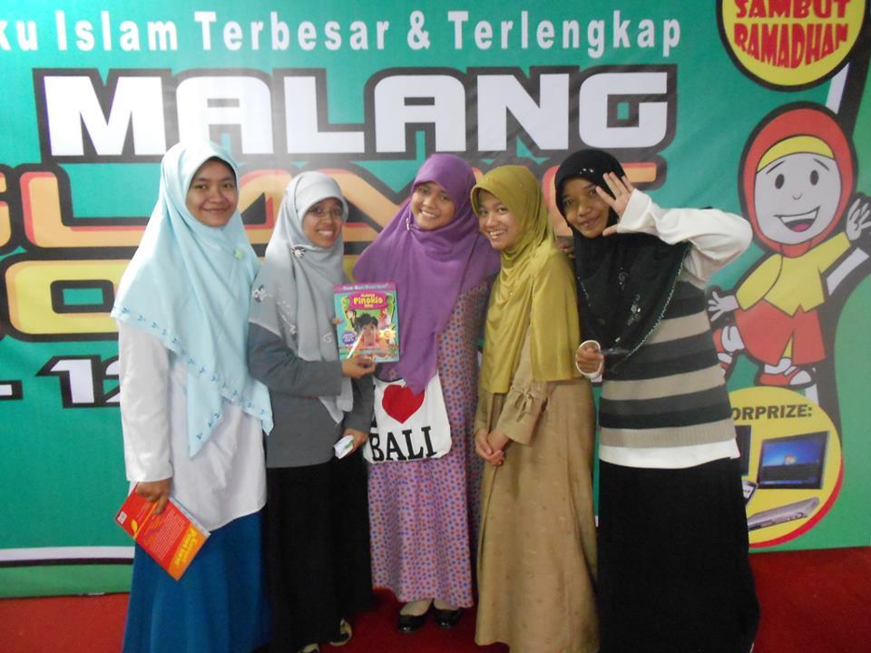 IBF Kota Malang 2012