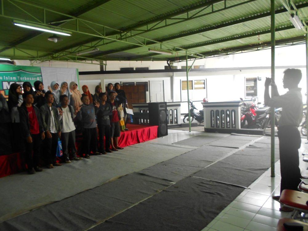 FLP di IBF 2012