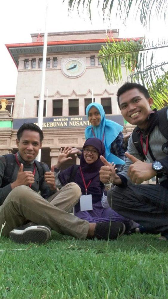 Keliling Surabaya Gratis dengan Surabaya Heritage Track