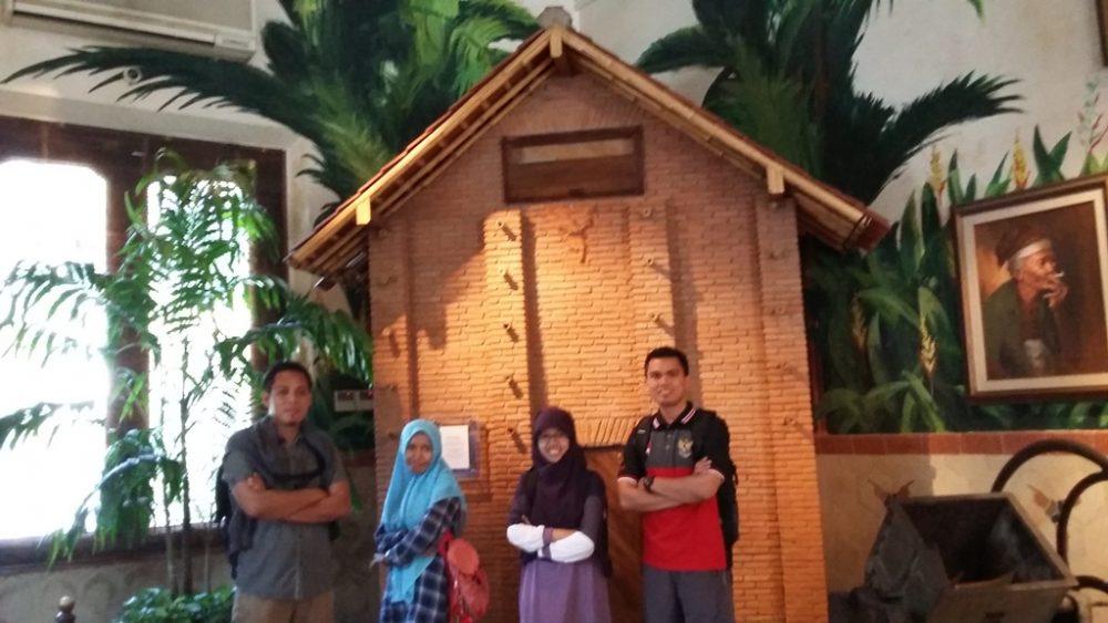 House of Sampoerna