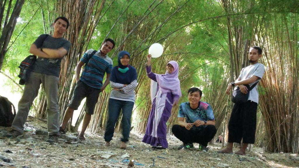 @Taman Bambu