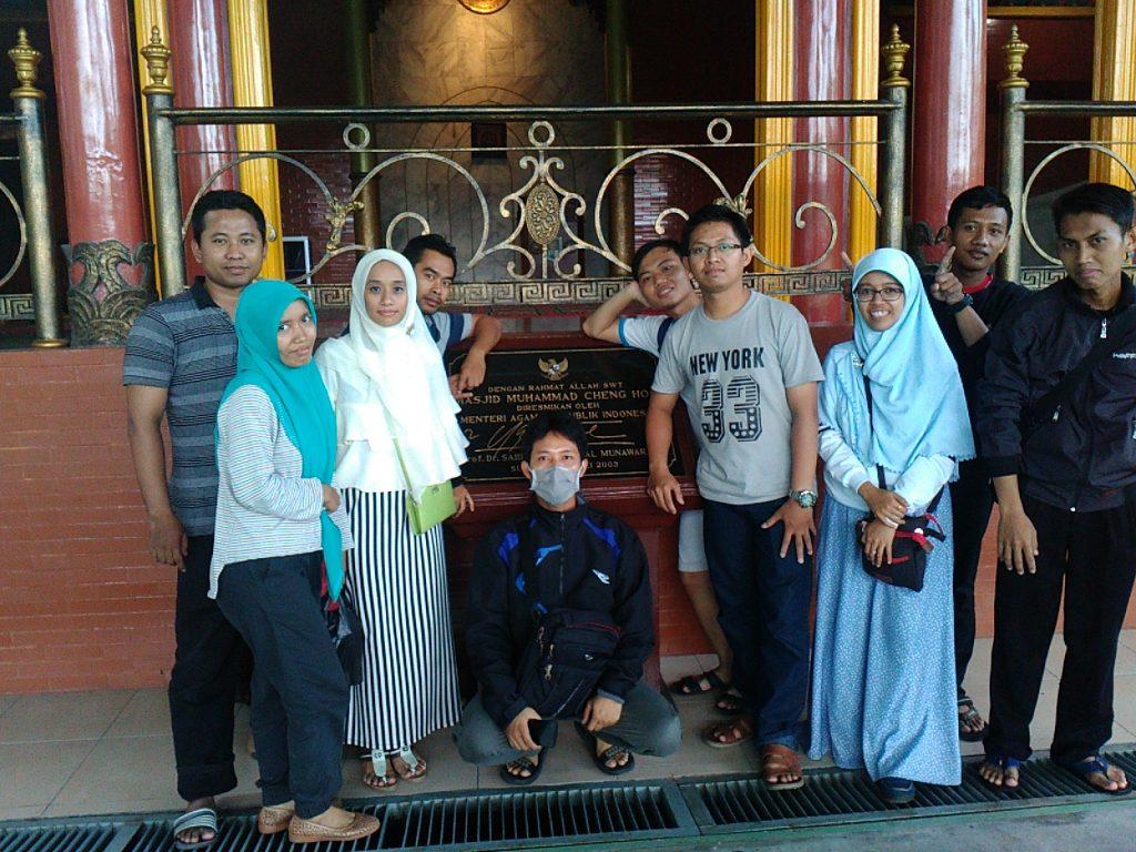 @Masjid Muhammad Cheng Ho