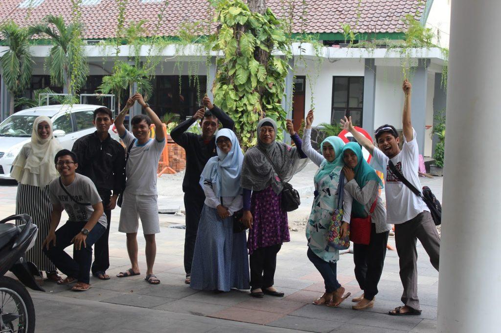 @ PTPN IX Surabaya