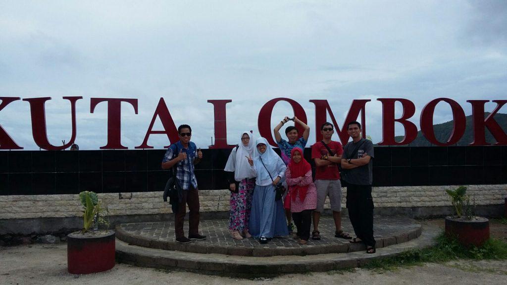 Patai Kuta Lombok