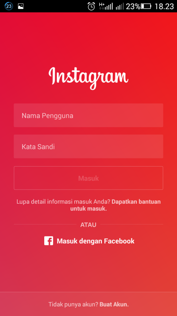 Cara Bikin Multiple Account di Instagram