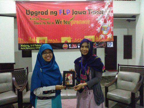 Meniti Jejak Langkah FLP dalam Sejarah Sastra Nusantara
