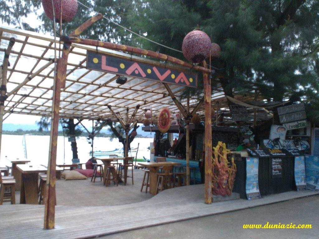Tips Mencari Tempat Makan Murah di Gili Trawangan