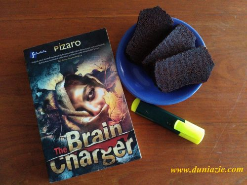 Review Buku The Brain Charger