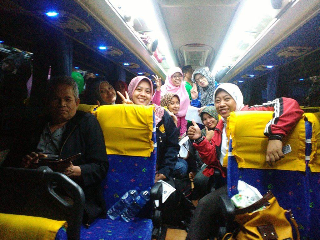 Catatan Perjalanan Studi Banding  ke Banyuwangi #1