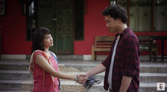 Review Film Ada Apa dengan Cinta 2: Tentang Cinta yang Belum Selesai