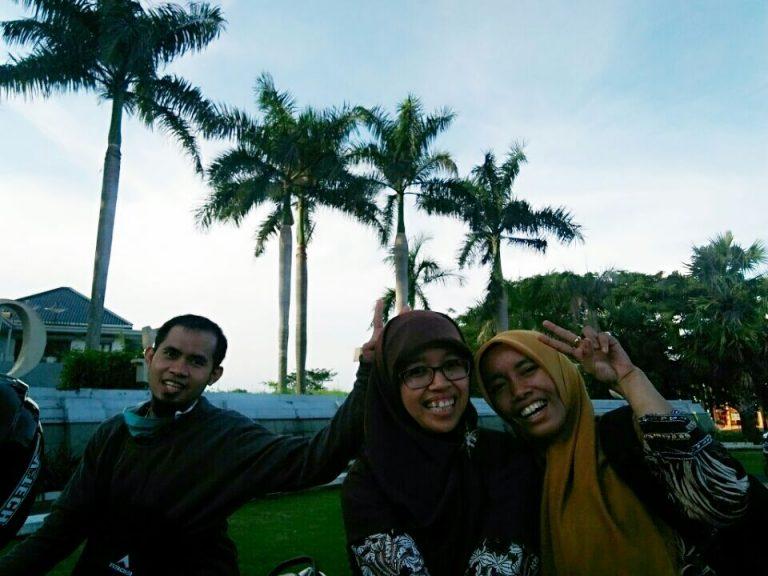 Pengalaman Tersesat di Surabaya