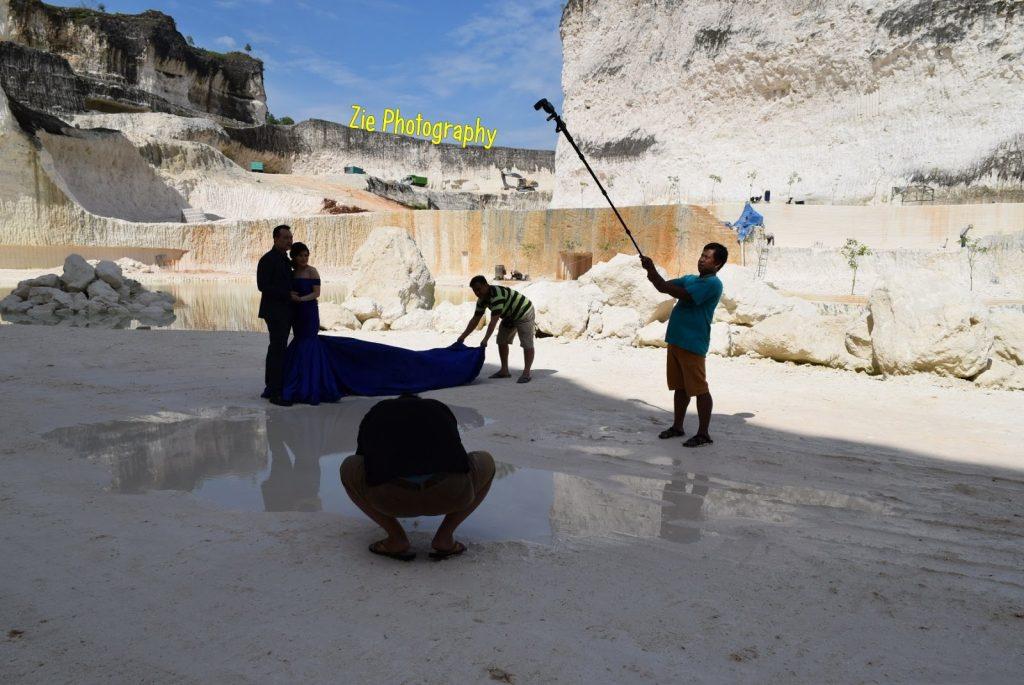 Bukit Jaddih: Tambang Kapur nan Menawan