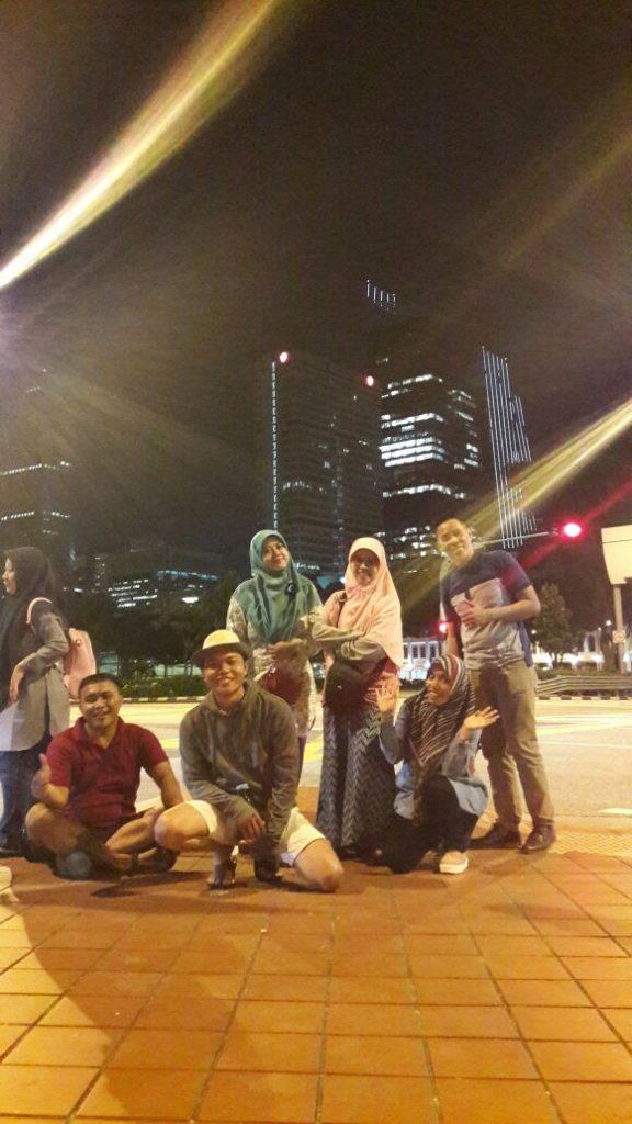 Itinerary Singapura-Malaysia-Malaka 5D4N