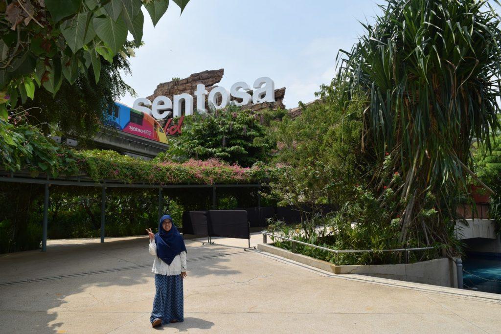 7 Kegiatan Gratis di Sekitar Universal Studio Singapore