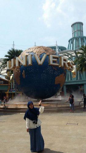 7 Kegiatan Gratis di Universal Studio Singapore