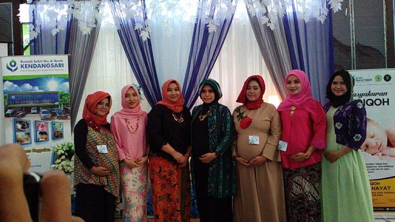 Review Seminar Kanker Payudara dan Kanker Serviks di RSIA Kendangsari