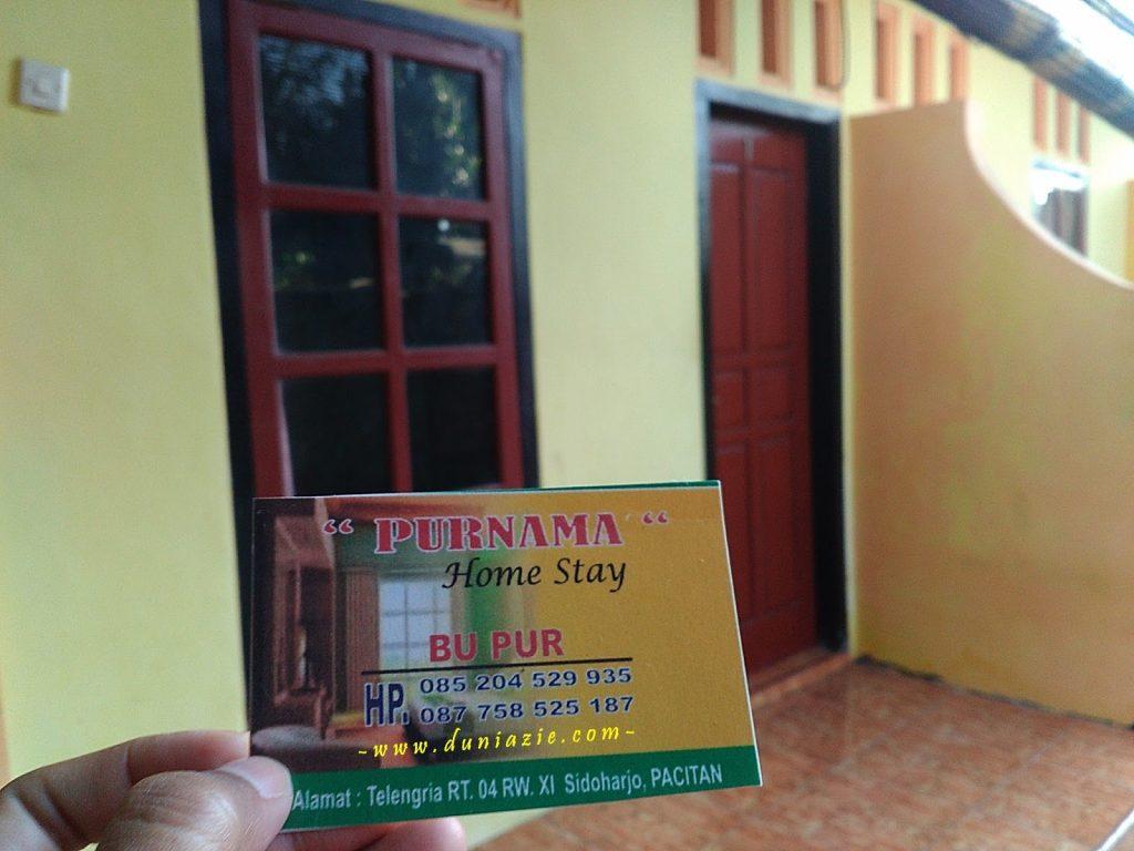 Home Stay Purnama: Penginapan dekat Teleng Ria yang Pas untuk Backpacker