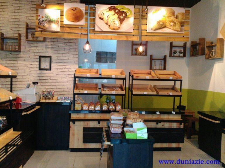 Firda Bakery: Toko Kue Bersertifikat Halal di Kepanjen
