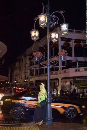 10 Tempat Wisata di Bandung yang Bisa Dinikmati dengan Jalan Kaki