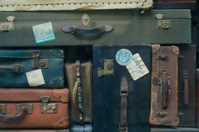 Tips Packing Liburan Ke Luar Negeri