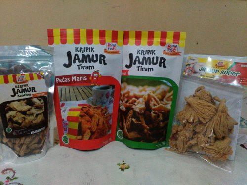 Jamur Bonafide Malang