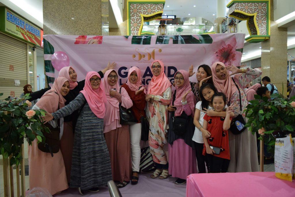 Soft Sponge Cake (SSC): Oleh-Oleh dari Surabaya yang Bikin Ketagihan