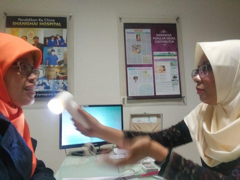 DNI Skin Centre Malang