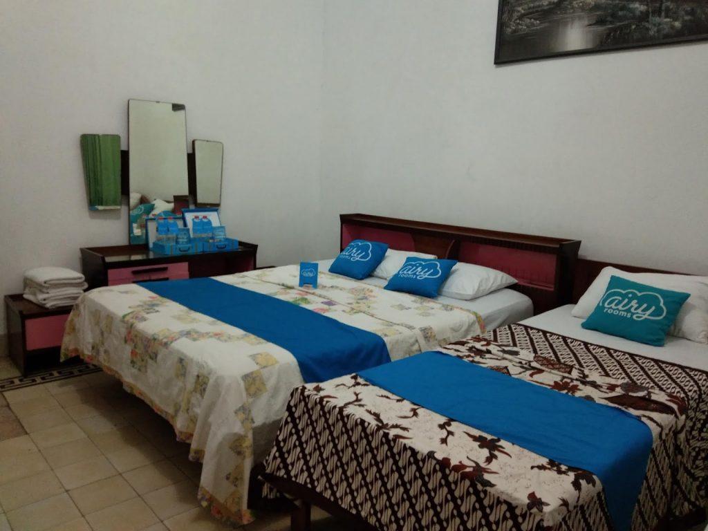 Hotel Riche: Hotel Heritage Peninggalan Belanda yang Terletak di Pusat Kota Malang