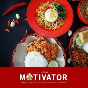 Kedai Motivator