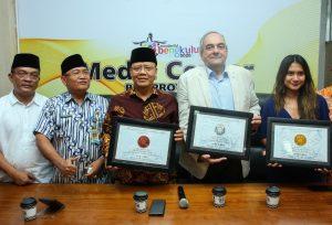 International Coffee Day 2020 di Bumi Rafflesia