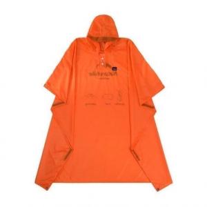 jas hujan poncho