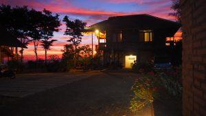 Wisma Agung Villa Sunrise