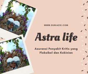 "Astra Life ""Flexi Critical Illness"""