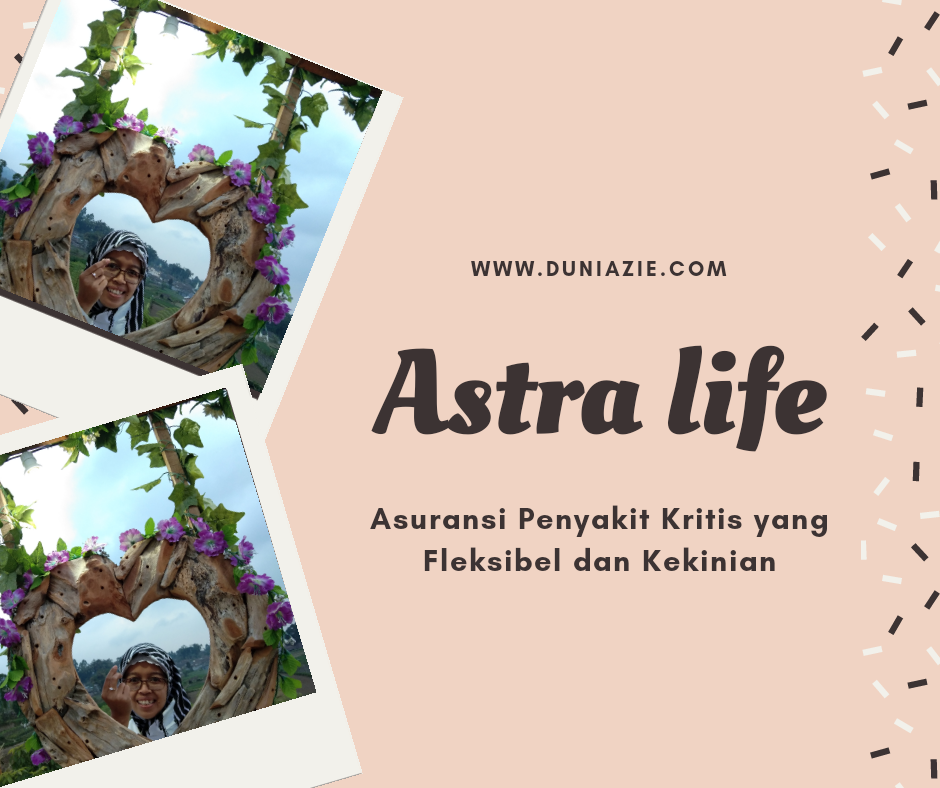 "Astra Life ""Flexi Critical Illness"""