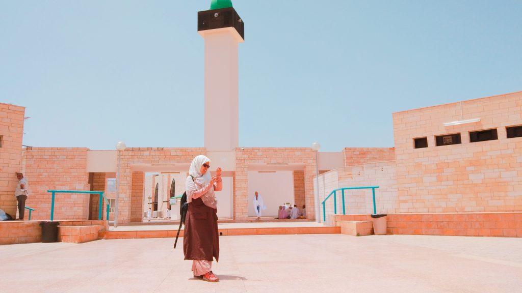 8 Destinasi Thoif yang Wajib Dikunjungi