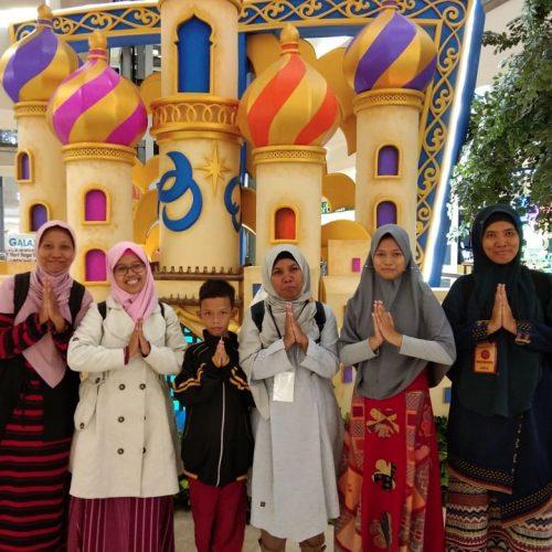 liputan Sobatku di Surabaya