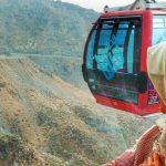 kereta gantung Thoif