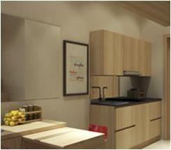 Dave Apartment Depok: Investasi Kos-Kosan Gak Pake Ribet