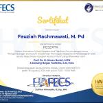 sertifikat hafecs