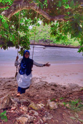 Pantai Bercak