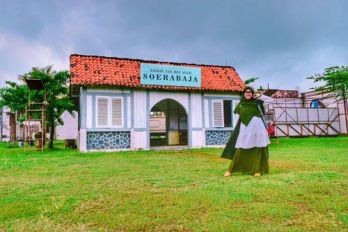 7. Studio Alam Gamplong.