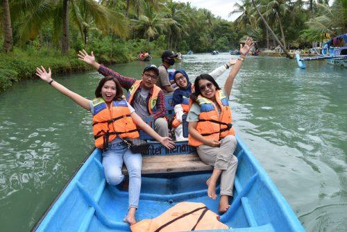 12 Destinasi Menarik di Itinerary Pacitan Yogyakarta 3D1N