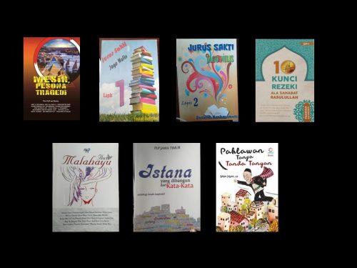 Buku Fauziah Rachmawati