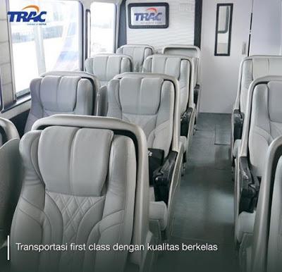 Liburan Lebih Seru Bersama Fitur Experience TRAC To Go