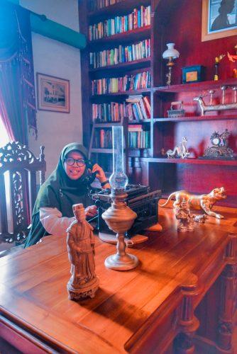 Studio Alam Gamplong Sleman: Mini Hollywood ala Indonesia
